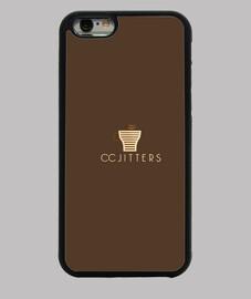 Funda iPhone 6, CC Jitters