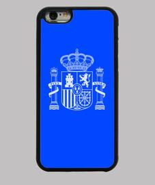 Funda iPhone 6, Escudo de España