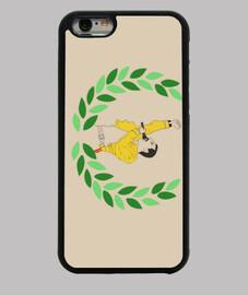 Funda iPhone 6, Freddie Mercury