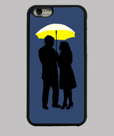 Funda iPhone 6 HIMYM