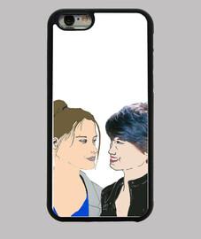 Funda iPhone 6, La vida de Adele