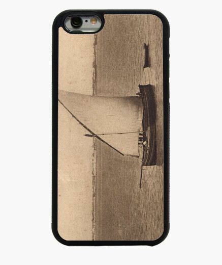Funda iPhone 6 Marina antigua San Fernando