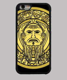 Funda iPhone 6, Moneda maya