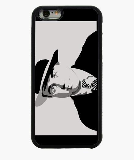 Funda iPhone 6 / 6S 6, negra