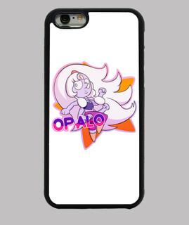 Funda iPhone 6 Opalo