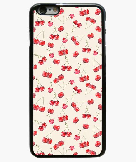 Funda iPhone 6 Plus / 6S Plus 1. Cherry...