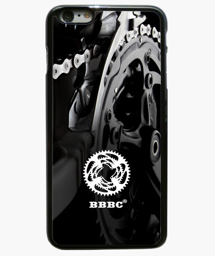 Funda iPhone 6 Plus / 6S Plus BBBC Phone