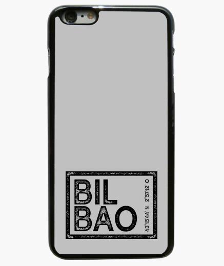Funda iPhone 6 Plus / 6S Plus BILBAO