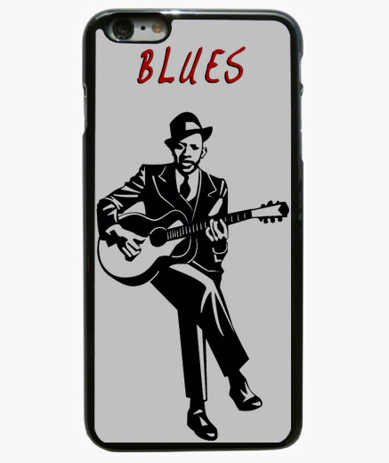 Funda iPhone 6 Plus / 6S Plus Blues iP6