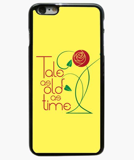 Funda iPhone 6 Plus / 6S Plus como el tiempo