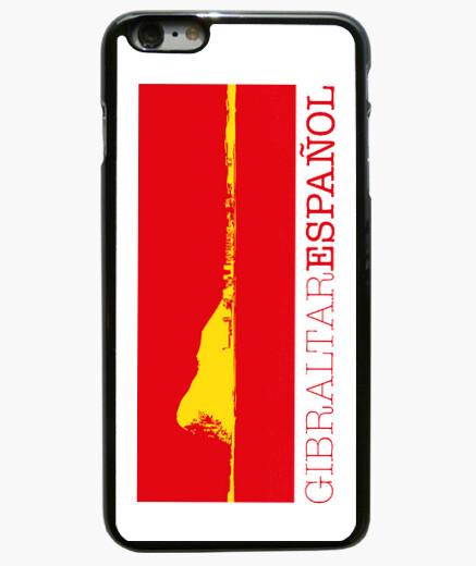 Funda iPhone 6 Plus / 6S Plus Gibraltar...