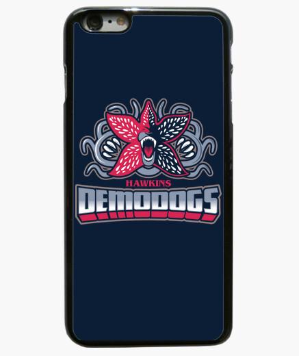 Funda iPhone 6 Plus / 6S Plus Go Demodogs Go