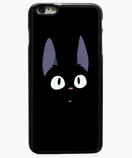 Funda iPhone 6 Plus / 6S Plus jiji el gato