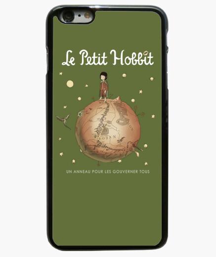 Funda iPhone 6 Plus / 6S Plus Le Petit Hobbit