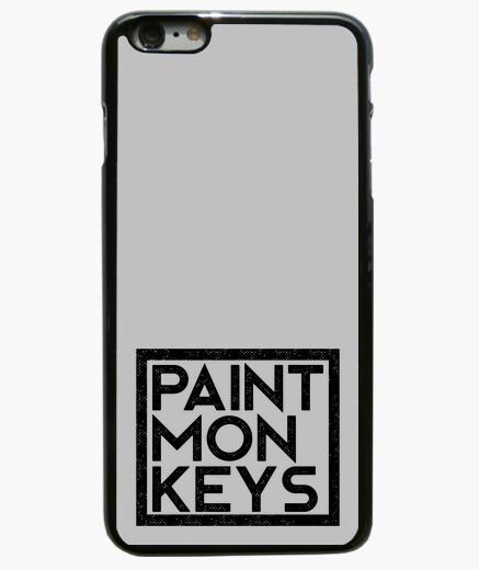 Funda iPhone 6 Plus / 6S Plus PAINTMONKEYS...