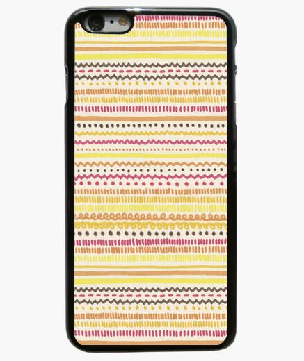 Funda iPhone 6 Plus / 6S Plus Summer Pattern