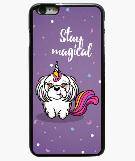 Funda iPhone 6 Plus / 6S Plus Unicorn Dog