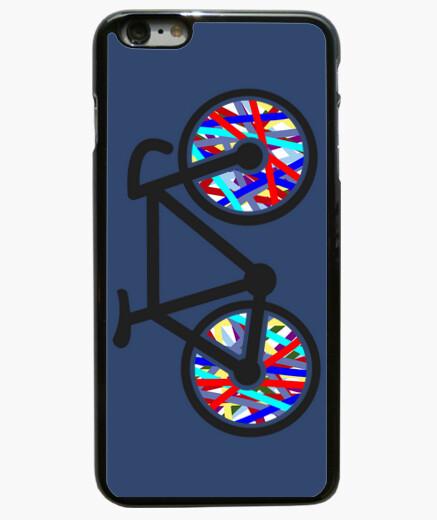 Funda iPhone 6 Plus / 6S Plus 6 Plus Bicicleta