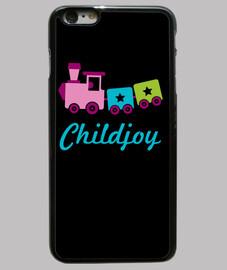funda iphone 6 plus childjoy