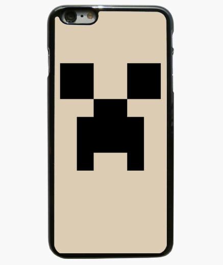 Funda iPhone 6 Plus / 6S Plus 6 Plus Creeper
