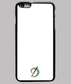 Funda iPhone 6 Plus, Dany_IllustraDesign