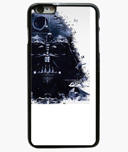 Funda iPhone 6 Plus / 6S Plus 6 Plus, Dark Vader