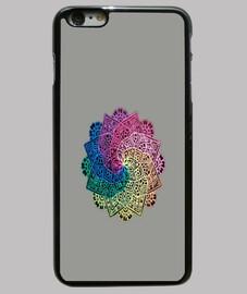 Funda iPhone 6 Plus, negra