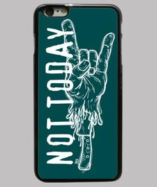Funda iPhone 6 Plus, Not today