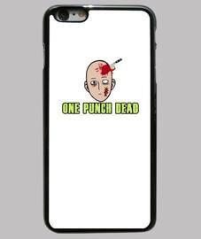 Funda iPhone 6 Plus, ONE PUNCH DEAD
