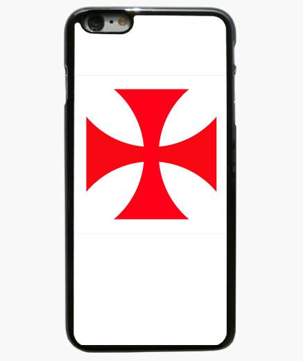Funda iPhone 6 Plus / 6S Plus 6 Plus Templaria