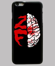 Funda iPhone 6 plus ZombieFreaks.es