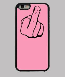 Funda iPhone 6, rosa
