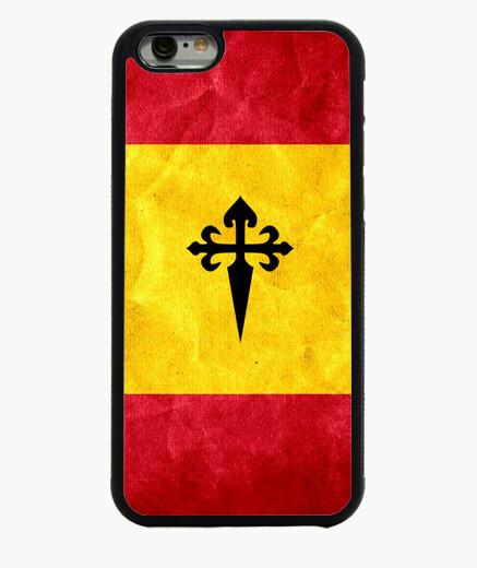 Funda iPhone 6 / 6S 6 'Santiago'