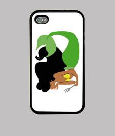 Funda iPhone 6, sirena