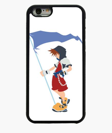 Funda iPhone 6 / 6S 6 Sora Kingdom Hearts