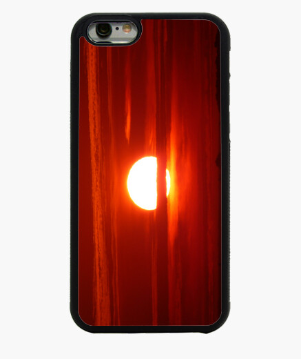 Funda iPhone 6 Super Sol