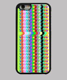 Funda iPhone 6 WT*uck rainbow