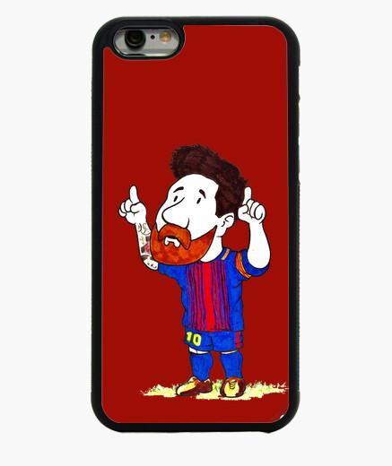 Funda iPhone 6 / 6S 6,barcelona,para el,para ella,futbol,messi,regalo,