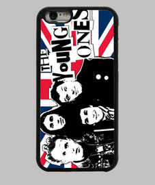 Funda iPhone 6,the young ones