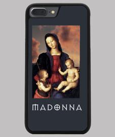 """Funda iPhone 7/8 PLUS, """"Madonna"""""""