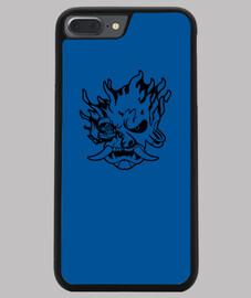 Funda iPhone 7/8 PLUS, Cyberpunk 2077