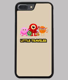 Funda iPhone 7/8 PLUS, disponible en varios colores