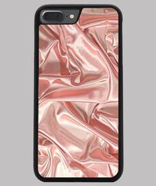 Funda iPhone 7/8 PLUS, rosa