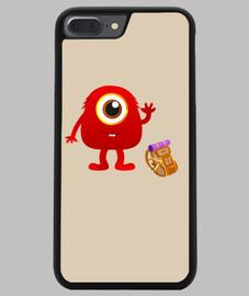 Funda iPhone 7/8 PLUS,disponible en varios colores
