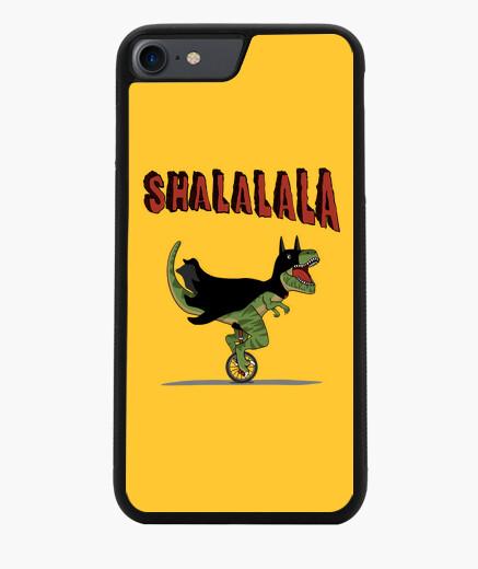 Funda iPhone 7 / 8 SHALALALA iPhone 7 y 8