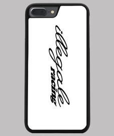 Funda iPhone 7 u 8 PLUS logo