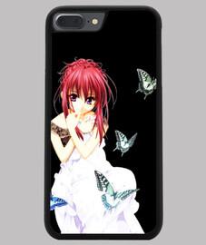 Funda iPhone 7 u 8 PLUS manga