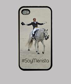 Funda iPhone | #SoyMenista con NORTE LOVERA, WEG 2014