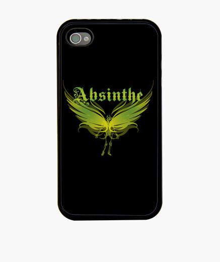 Funda iPhone Absinthe