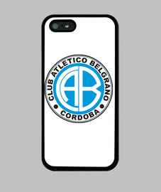 Funda Iphone Belgrano de Cordoba